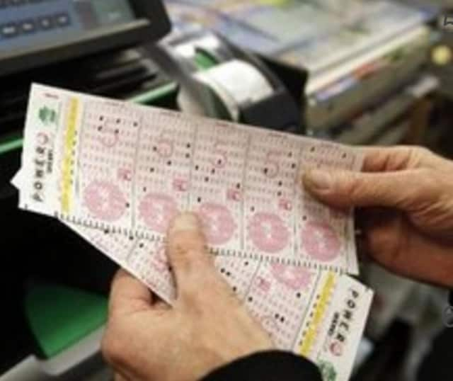 They may not have taken home the big prize, but of New Jersey Powerball players won a little something.