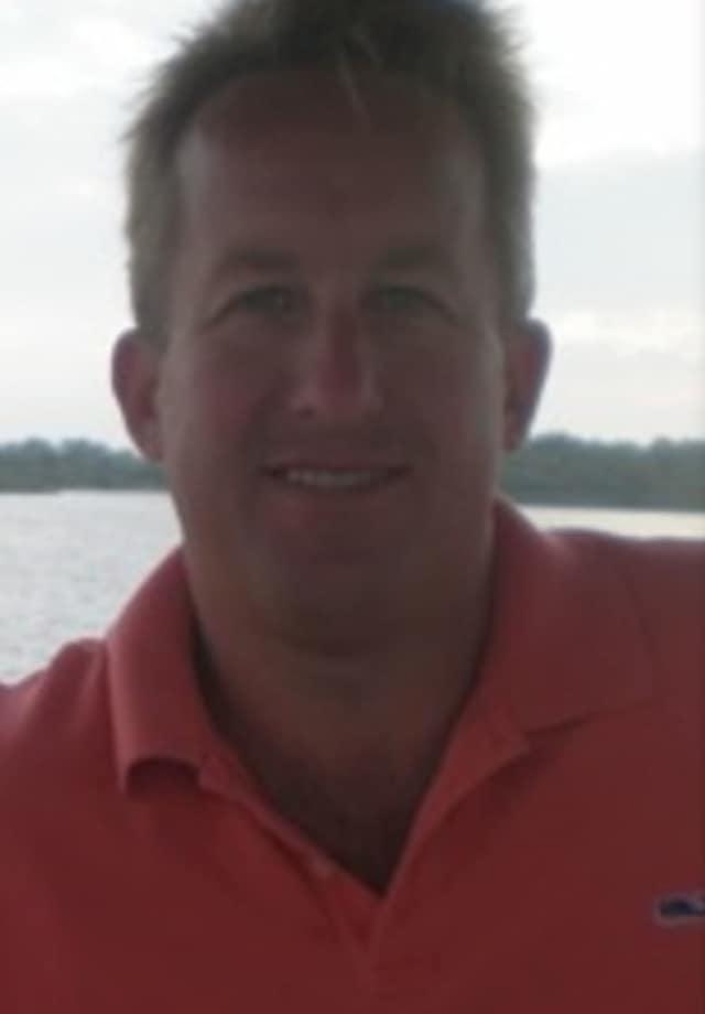 Scott Trautman of Fairfield