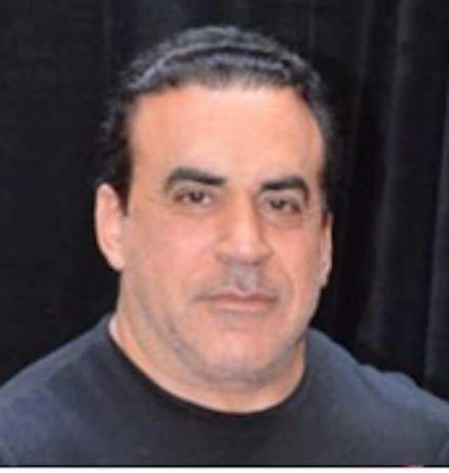 Salvador De La Rosa