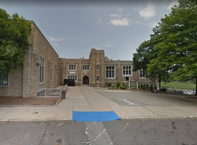 Isaac E. Young Middle School.