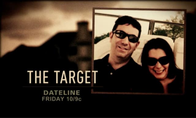 Two Ramapo detectives will be featured on an episode of 'Dateline.'