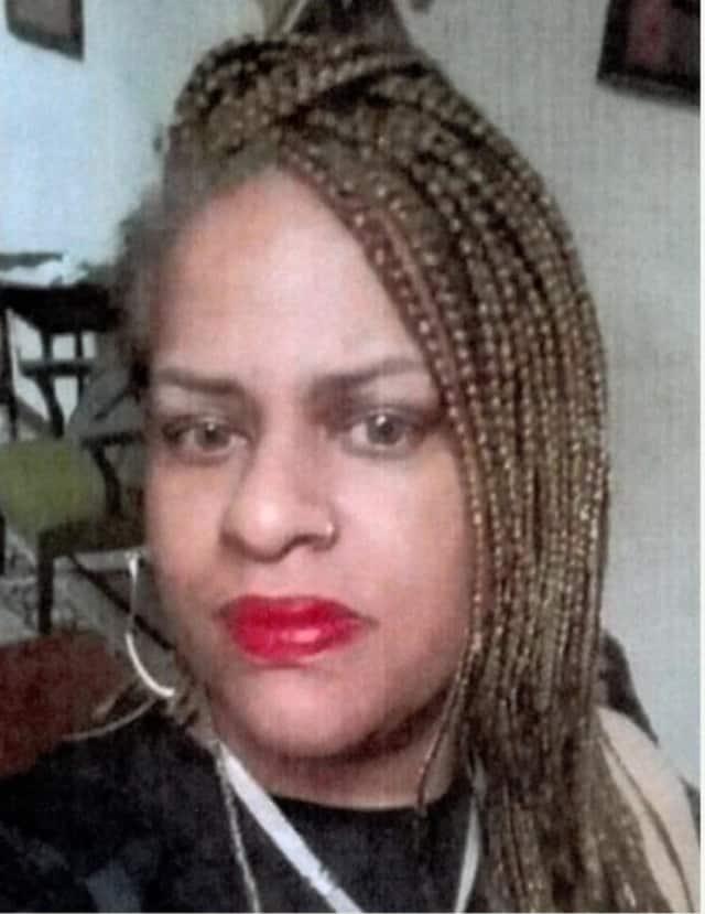 """Luana Monique """"Nikki"""" Cummings"""