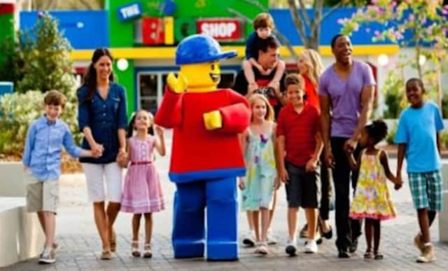 Legoland was given key approvals by the Goshen Planning Board.