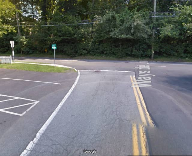 The Mount Vernon man was involved in a fatal crash near the intersection of Post Road and Wayside Lane in Scarsdale.