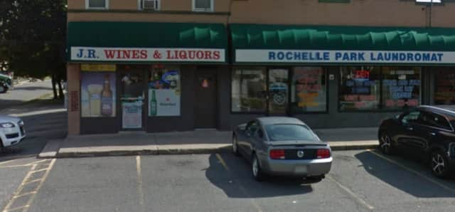J&R Wines and Liquors in Rochelle Park.