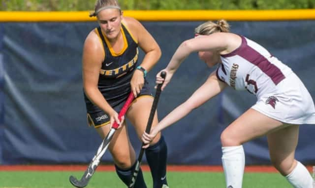 The Pace University field hockey team has risen in the most recent national rankings.