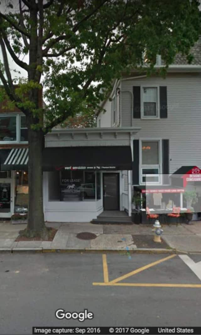 The Verizon store at 86 Purchase St. in Rye.