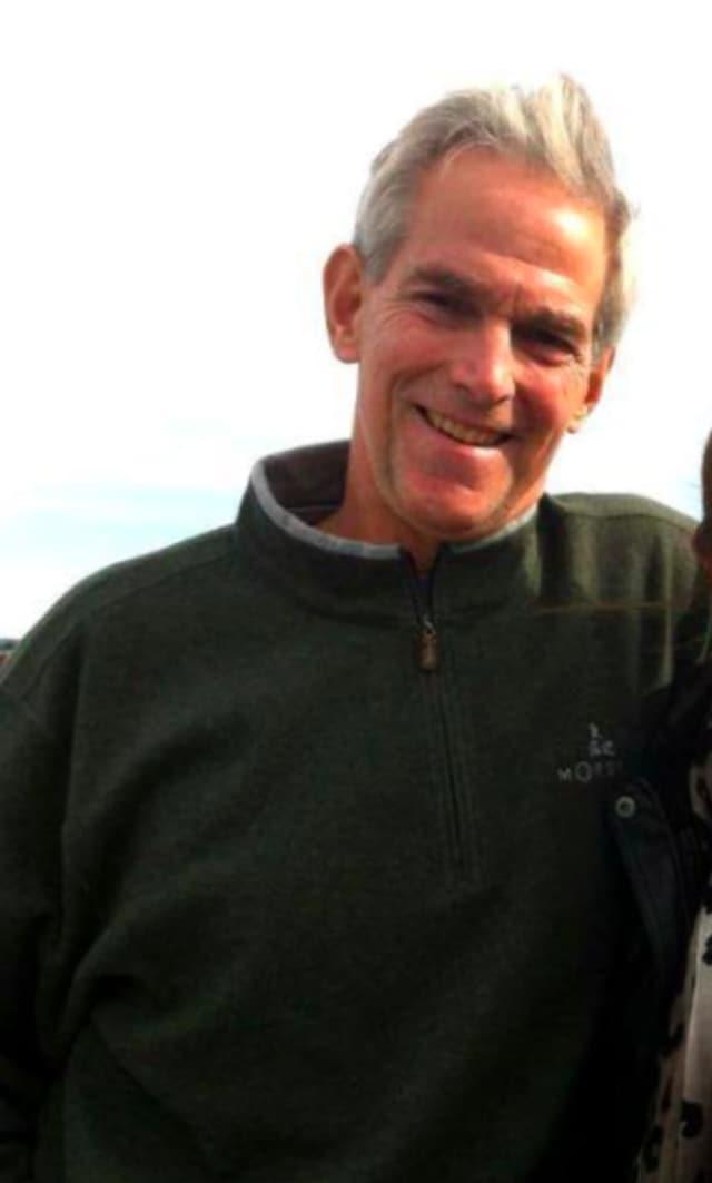 Gary Kleinman of Wyckoff.