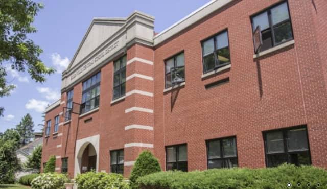The Ellenville Central School District