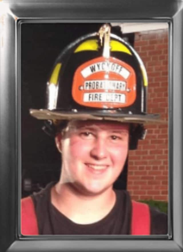 Shane Myer was a volunteer firefighter from Wyckoff.