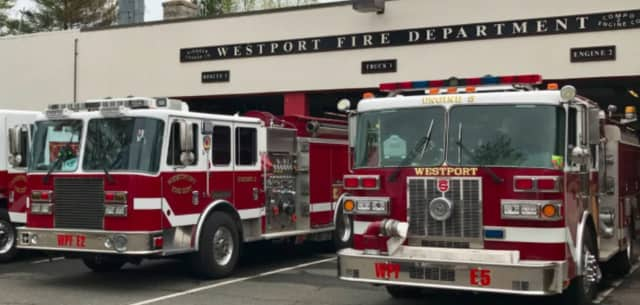 Westport Fire Department is offering a babysitting course this fall.