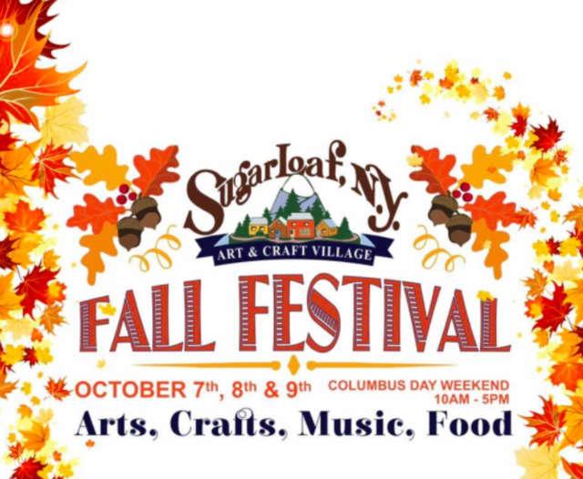 Sugar Loaf Fall Festival