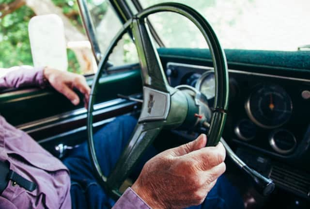 As seniors age, family members should take the necessary steps to ensure they're safe behind the wheel.
