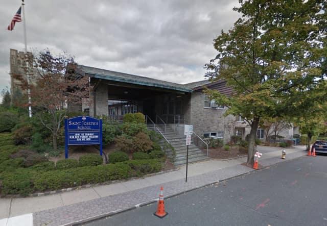 St. Joseph's School in Bronxville.