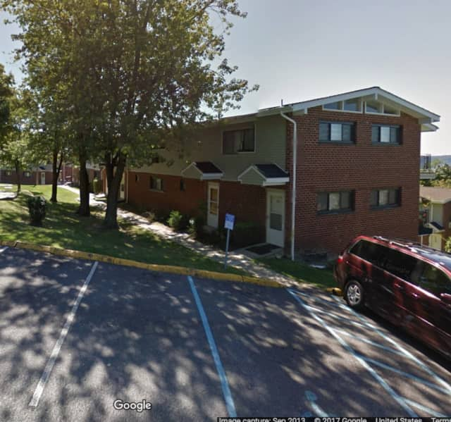 A woman was found dead inside an apartment at 42 Cedar Lane in Ossining following an early morning fire.
