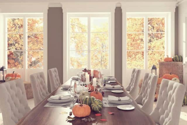 Want to make your home shine this fall? Wallauer's Design Center can help.