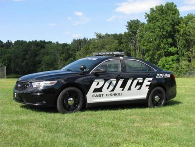 The East Fishkill Police Department.