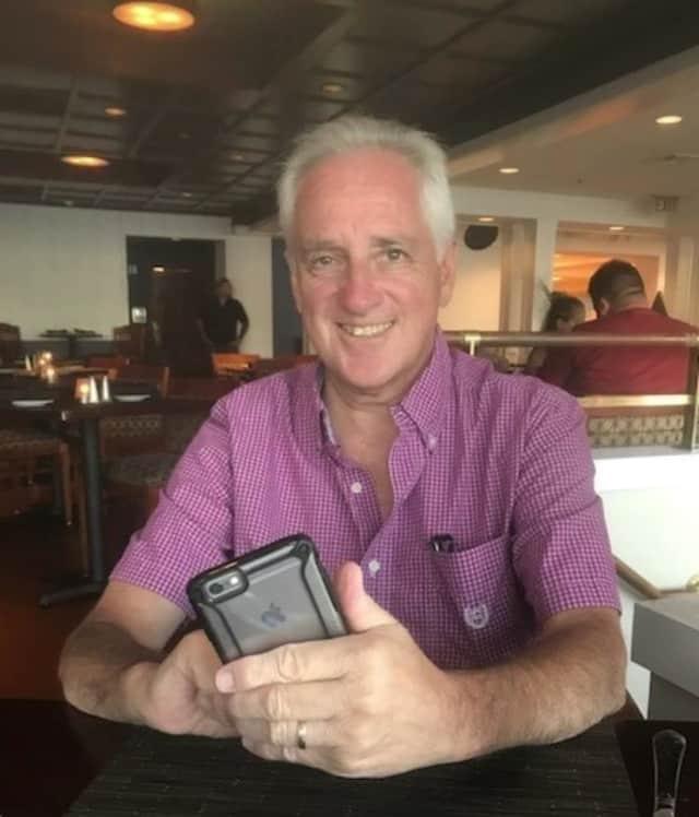 Marc Cicero, 57, of Ossining