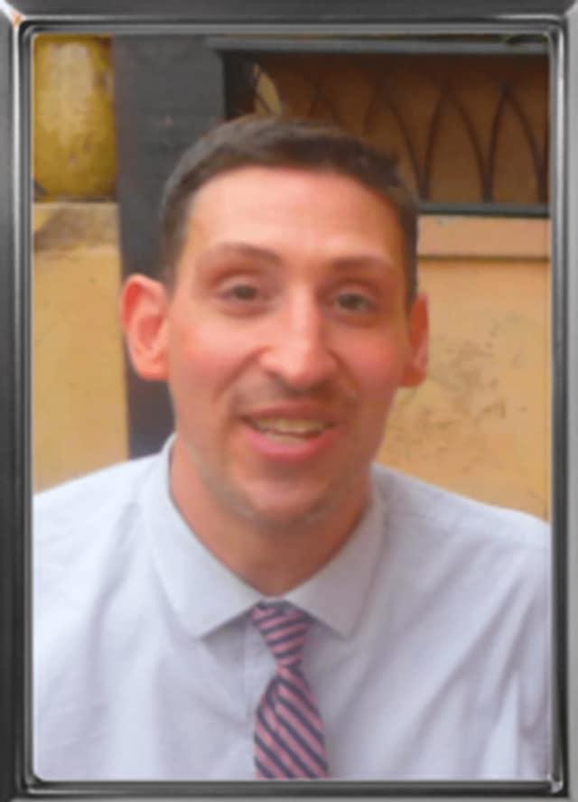 Drew Nahas, 41 of Wayne.