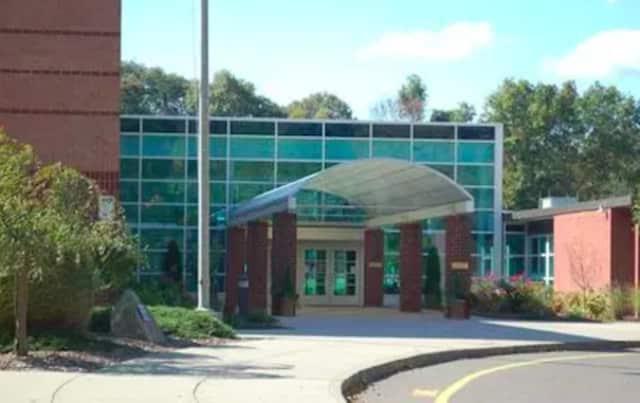 Middlebrook School in Wilton