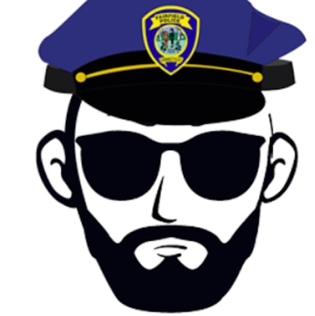 Fairfield police will participate in #NoShaveNovember.