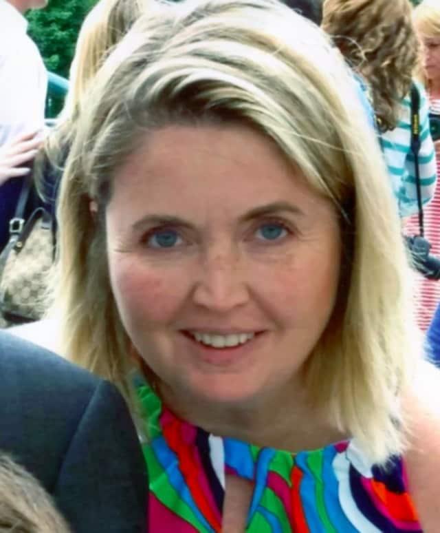 Kathleen FitzGerald of Ridgewood.