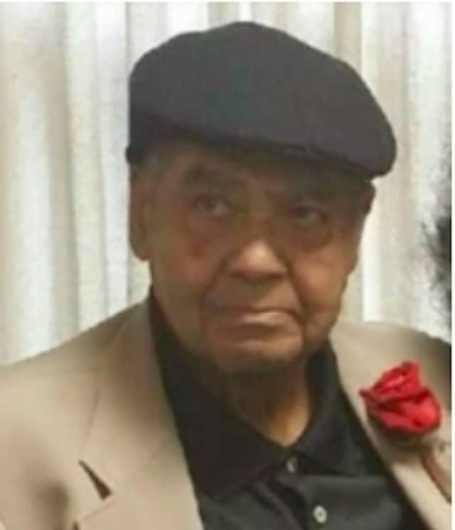 Percy Jenkins Jr.