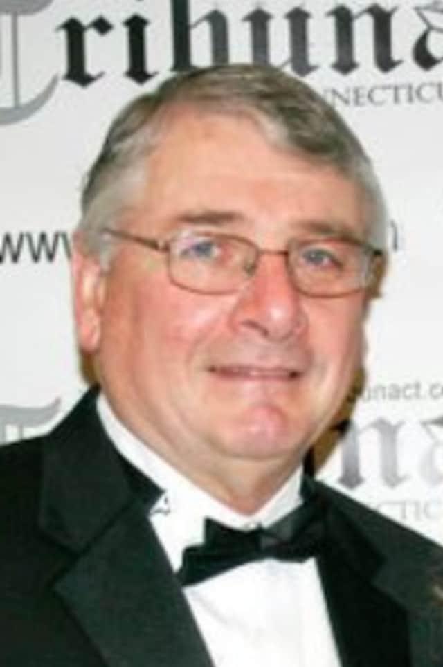 Gregg Seabury