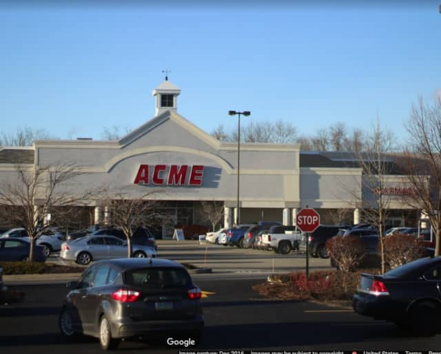 A small deli fire caused the evacuation of the ACME Market in Hopewell Junction