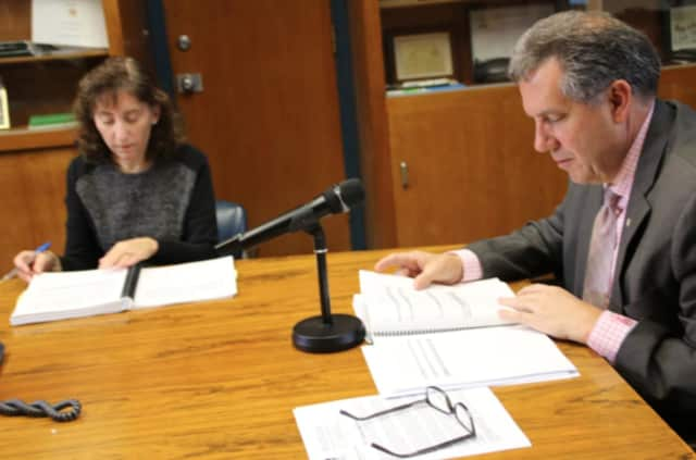 New Rochelle City Manager Chuck Strome III released his draft budget for 2018 on Thursday.