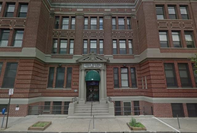 Amani Public Charter School in Mount Vernon.