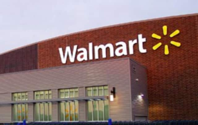 A plan to build a Walmart in Monroe has been canceled.
