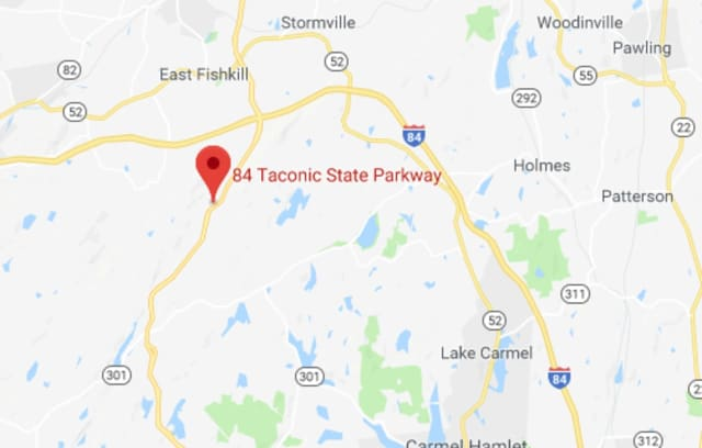 Weekend roadwork is planned for the Taconic Parkway near I-84 in East Fishkill.