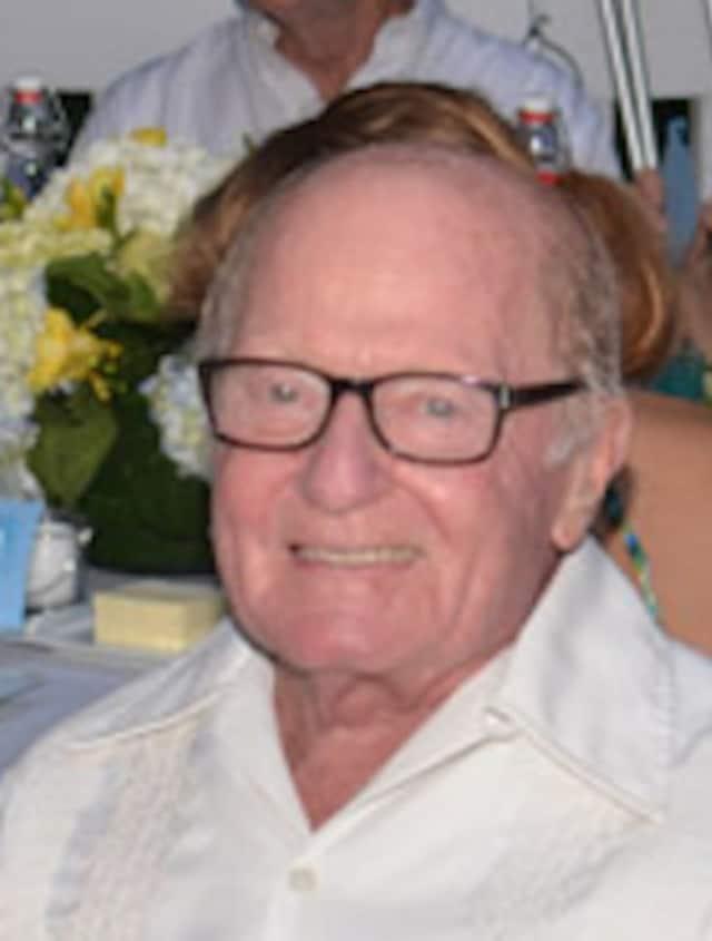 Saul Haffner