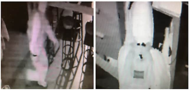 The incident happened at Hayfield's Market Place on Bloomer Road in North Salem in the morning hours of Nov. 23 when unknown persons entered the business and stole valuables.