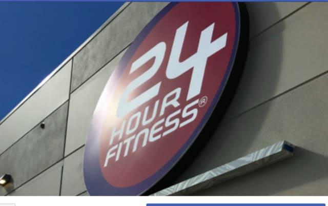 Fitness buffs now have a 24-hour gym to pump some iron when 24 Hour Fitness open its 17th club in Pelham Manor.