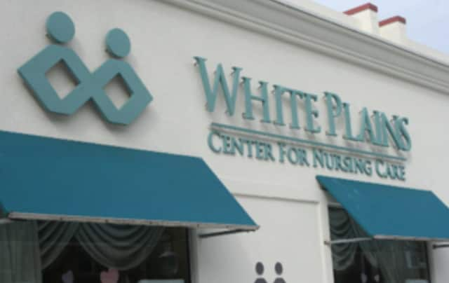 White Plains Center for Nursing.