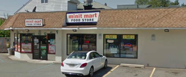 A winning Powerball ticket was sold at Minit Mart in Hasbrouck Heights.