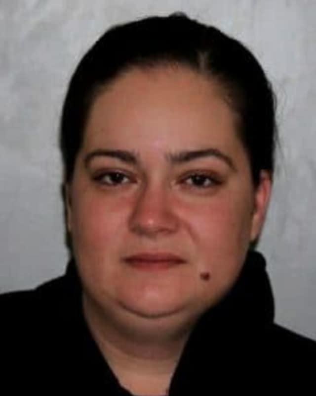 Sarah Jimenez.