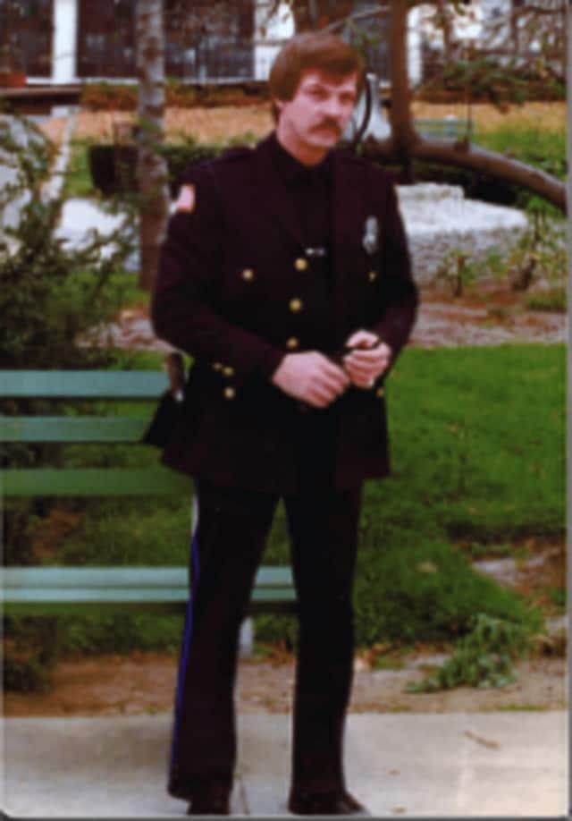 Donald Robert Greenwood died Dec. 30.