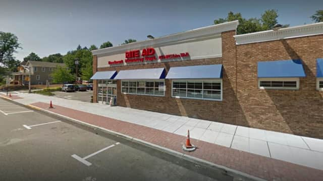 A winning Jersey Cash 5 ticket was sold at the Rite Aid in Hasbrouck Heights.