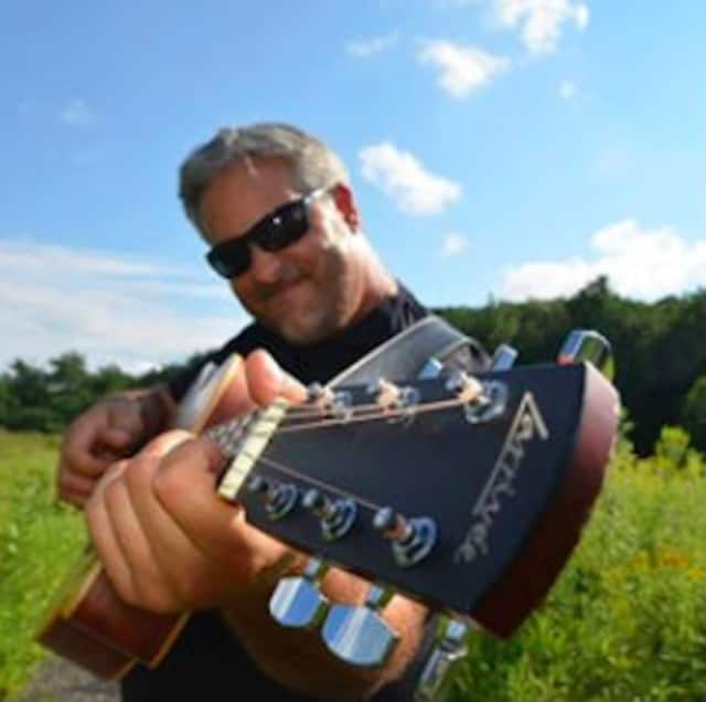 Guitarist Glenn Roth will be among the performers in Norwalk City Limits.