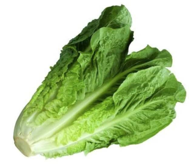 Romaine lettuce may be the source of an E. coli outbreak in the United States.