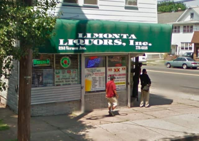 Limonta Liquors sold a $10,000 winning lottery ticket.