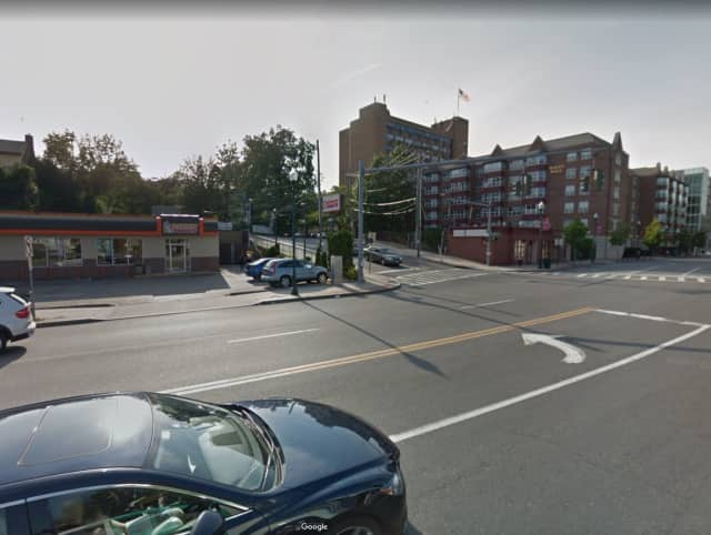 There was a fight that reportedly left one student with a stab wound in New Rochelle.