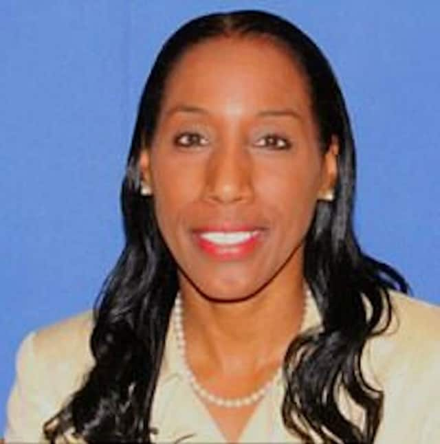 Poughkeepsie City School District Superintendent Nicole Williams