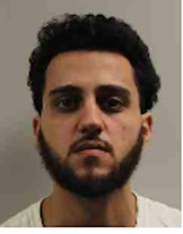 Maher I. Jamal, 28
