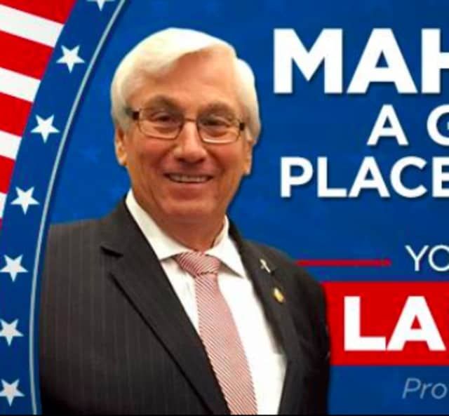 A petition to recall Mahwah Mayor Bill Laforet has garnered more than enough signatures to put the question on the November ballot.