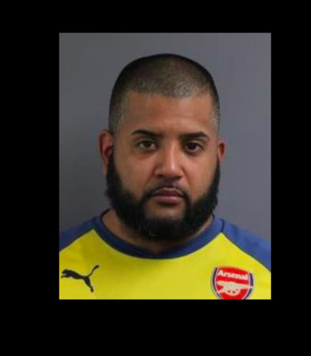 Edwin Acosta is accused of running a heroin facility in Clifton, NJ State Police said.