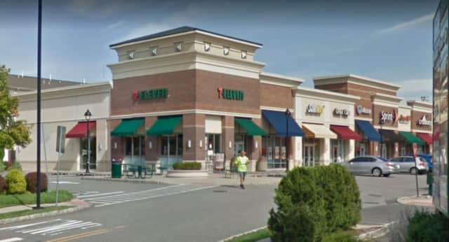 7-Eleven on Main Street in Lodi.